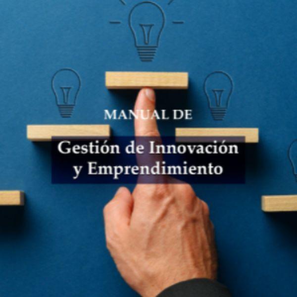 Imagem principal do produto Gestión de Innovación y Emprendimiento