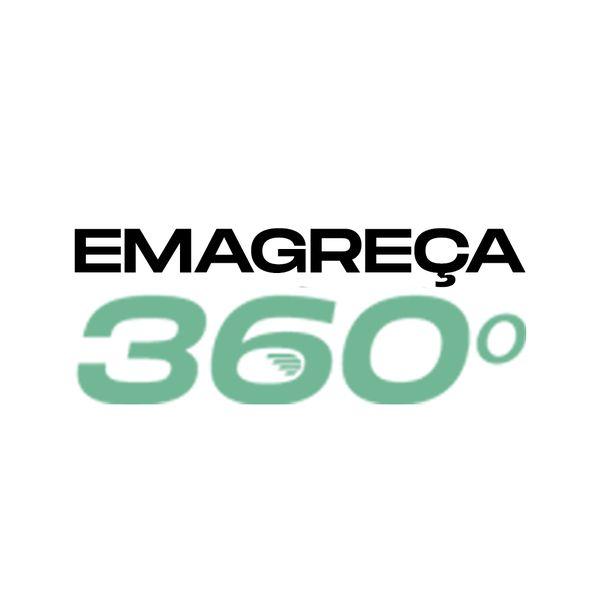 Imagem principal do produto EMAGREÇA 360º