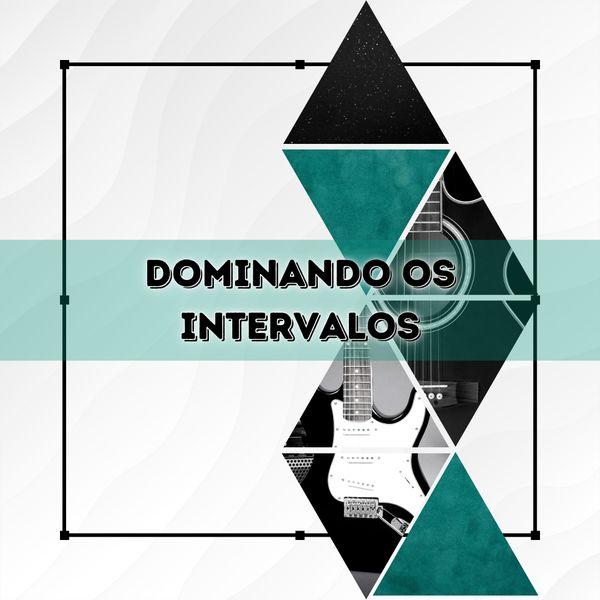 Imagem principal do produto Dominando os Intervalos