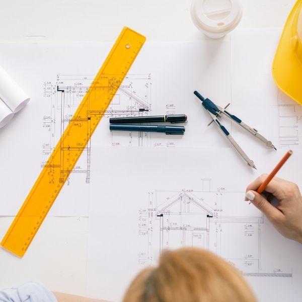 Imagem principal do produto Curso de Design de Interiores