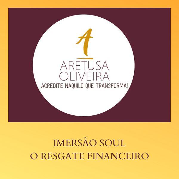 Imagem principal do produto Imersão Soul - O Resgate Financeiro
