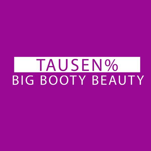 Imagem principal do produto Big Booty Beauty