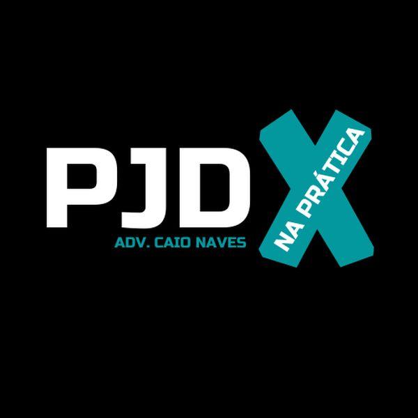 Imagem principal do produto Curso de Peticionamento PJD (TJ-GO) para advogados
