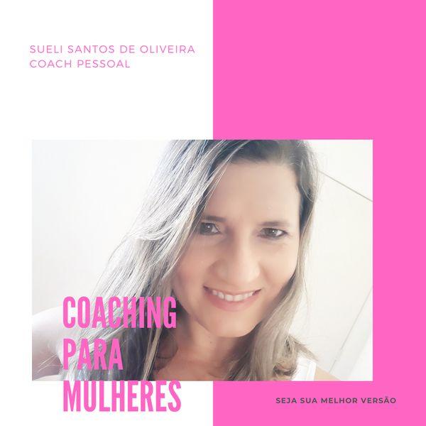 Imagem principal do produto Coaching para Mulheres