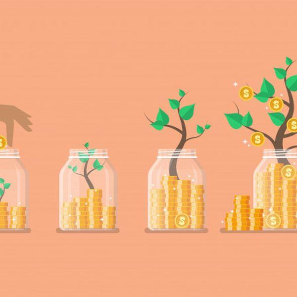 Imagem principal do produto A formula da riqueza