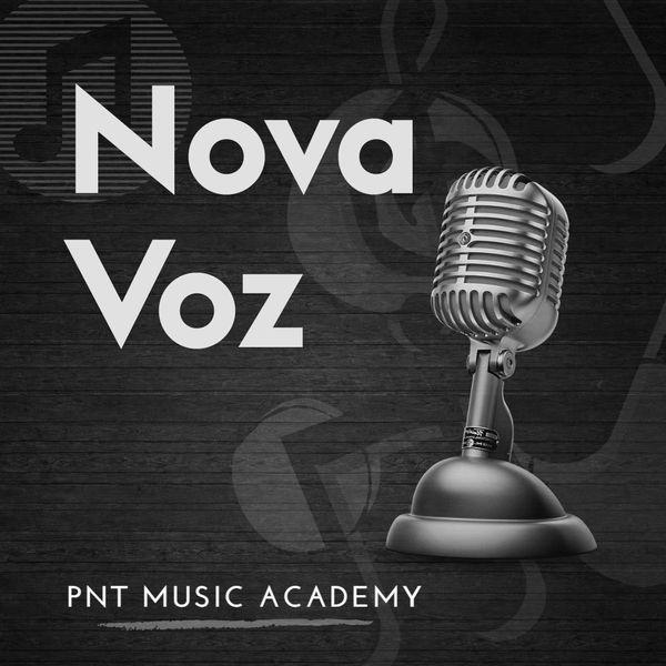 Imagem principal do produto Nova Voz - Mini Cursinho de canto