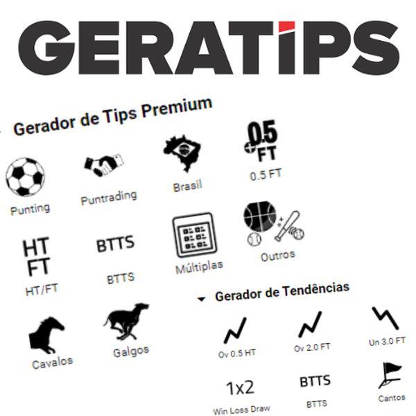 Imagem principal do produto GeraTips.com