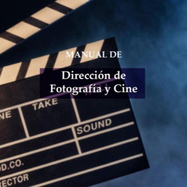 Imagem principal do produto Dirección de Fotografía y Cine