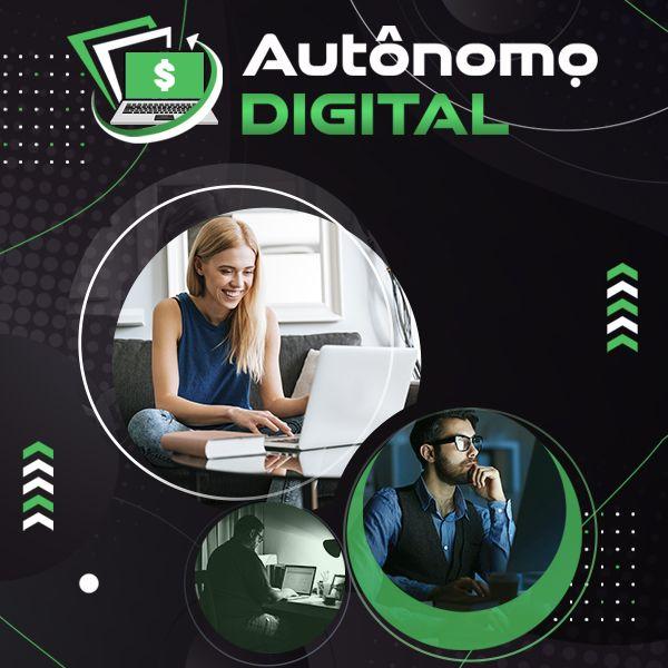 Imagem principal do produto Eu Autônomo Digital