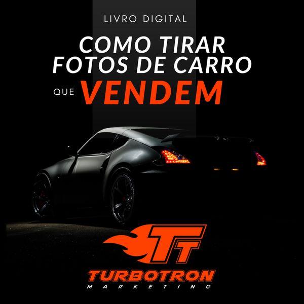 Imagem principal do produto Fotos de Carro que Vendem