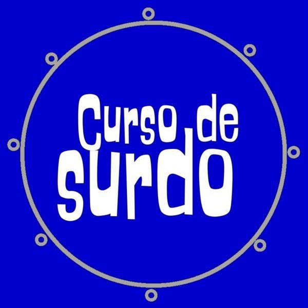 Imagem principal do produto CURSO DE SURDO