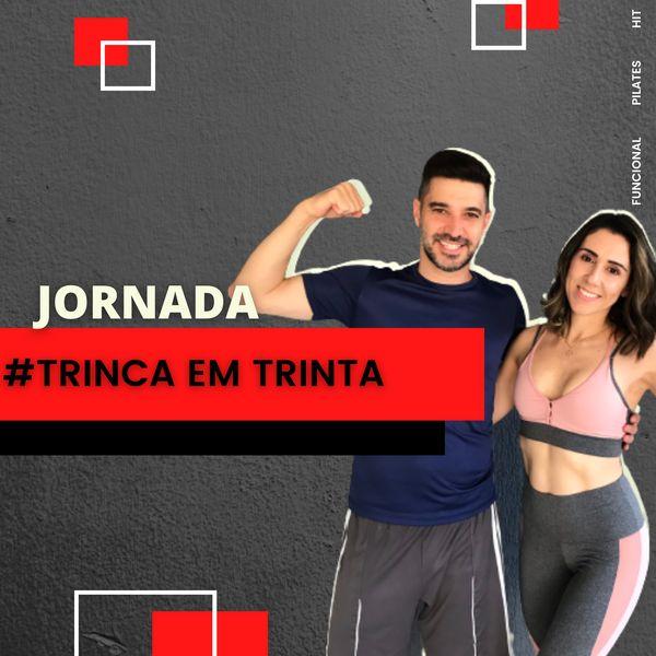 Imagem principal do produto JORNADA TRINCA EM 30