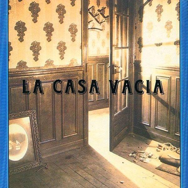 Imagem principal do produto Audiolibro La Casa Vacía