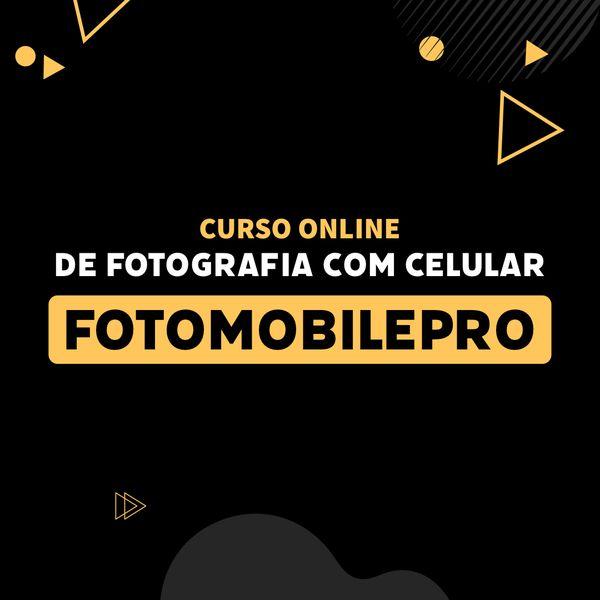 Imagem principal do produto FOTOMOBILEPRO