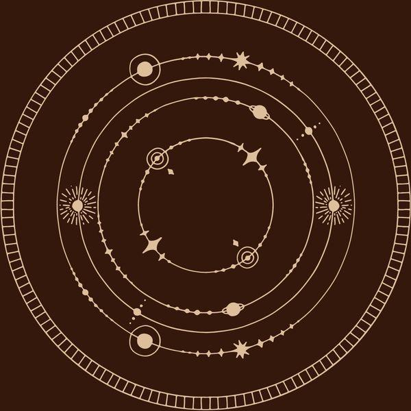 Imagem principal do produto Curso de Astrologia e Autoconhecimento   Camila Velluto