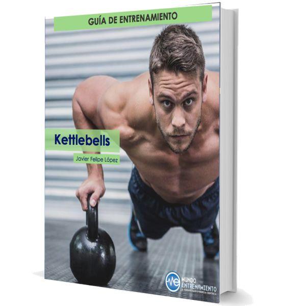 Imagem principal do produto Rutina de entrenamiento con Kettlebells