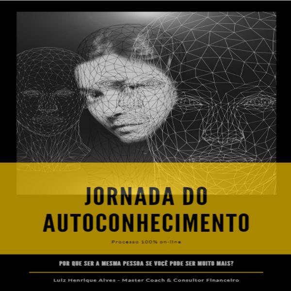 Imagem principal do produto JORNADA DO AUTOCONHECIMENTO