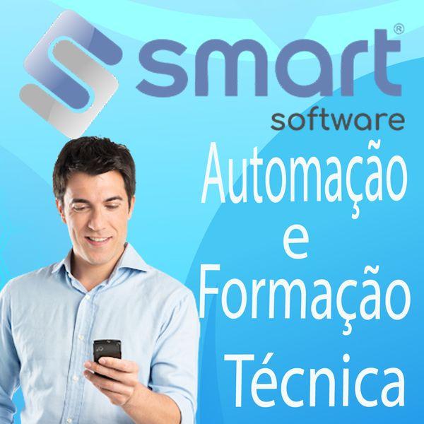 Imagem principal do produto Curso de Software de Automação Comercial e Formação de Novos Profissionais