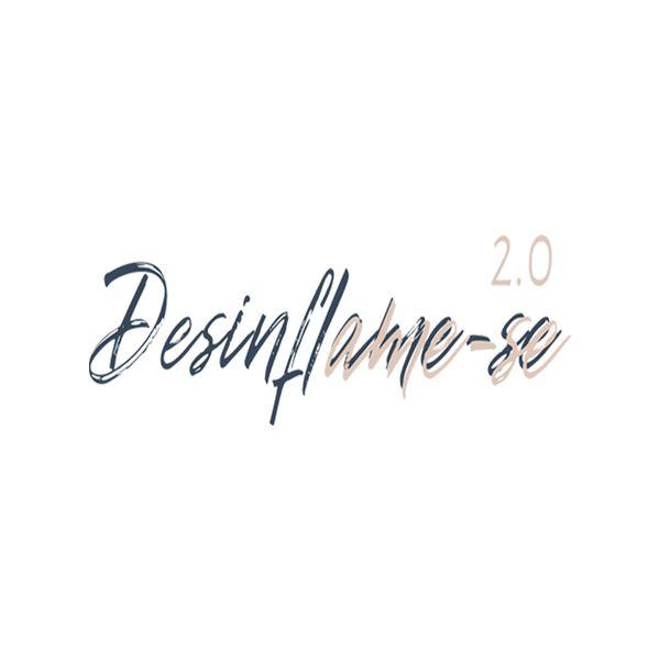 Imagem principal do produto DESINFLAME-SE 2.0
