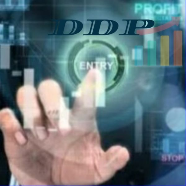 Imagem principal do produto Estratégia DDP Profit Pro-B3,Mini índice/Mini dólar