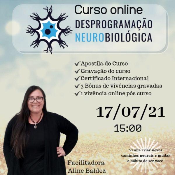Imagem principal do produto Desprogramação Neurobiológica