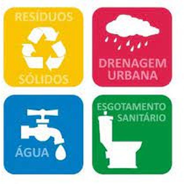 Imagem principal do produto Como elaborar o plano municipal de saneamento básico de seu município