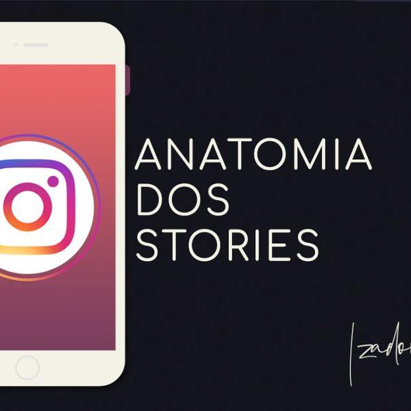 Imagem principal do produto Anatomia do Instagram Stories
