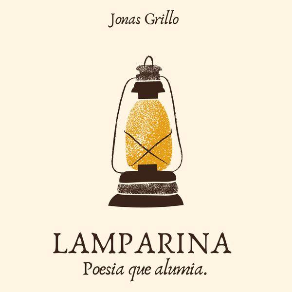 Imagem principal do produto LAMPARINA. Poesia que alumia.