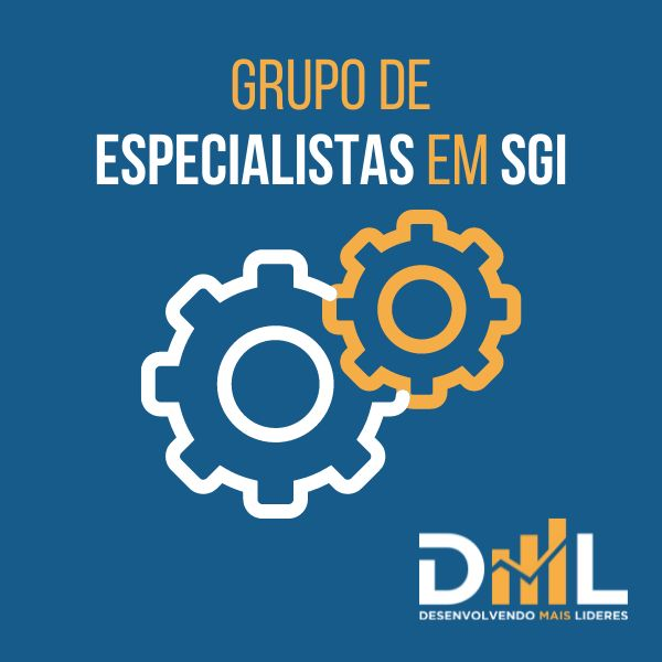 Imagem principal do produto Grupo de Especialistas em SGI