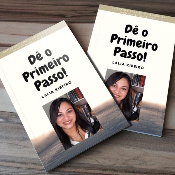 Imagem principal do produto DÊ O PRIMEIRO PASSO