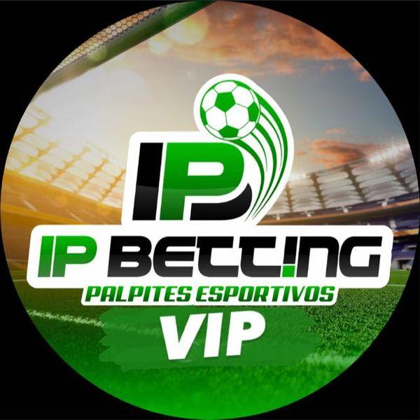 Imagem principal do produto GRUPO VIP - IP BETTING 🏆🥇