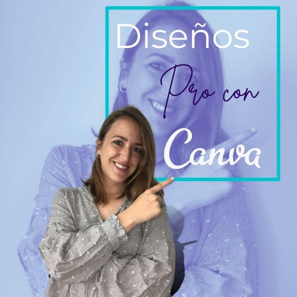Imagem principal do produto Canva - Consigue unos diseños profesionales para tu perfil de Instagram