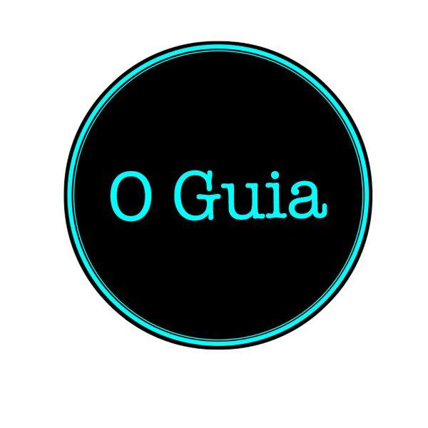 Imagem principal do produto O Guia