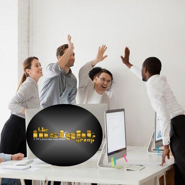 Imagem principal do produto Desenvolvimento de equipes à alta performance.
