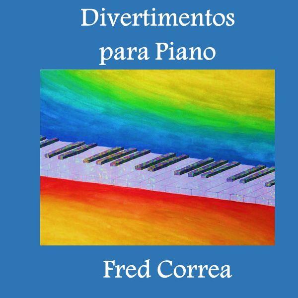 Imagem principal do produto Divertimentos para piano