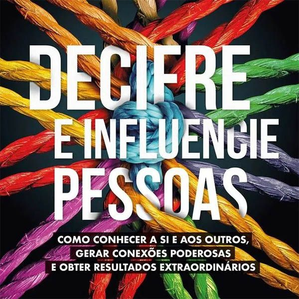 Imagem principal do produto Imersão Online Decifre e Influencie Pessoas