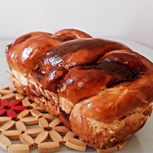 Imagem principal do produto Como fazer pães em casa e ganhar dinheiro