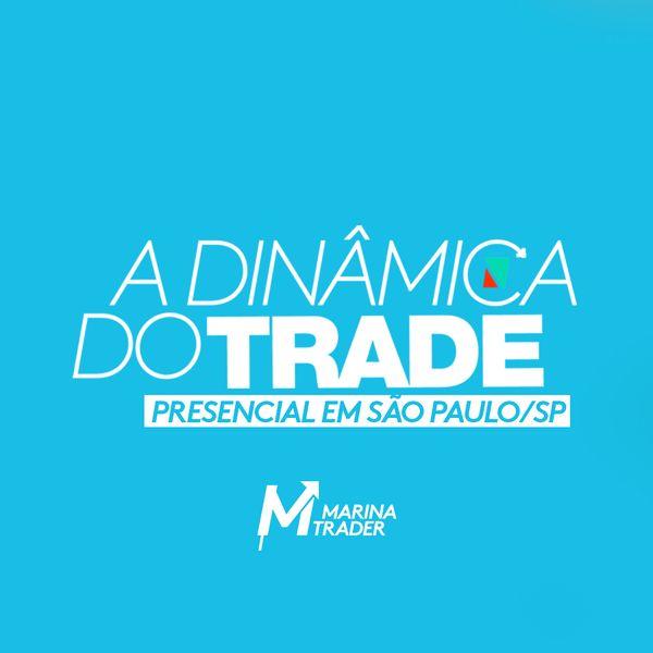 Imagem principal do produto A DINÂMICA DO TRADE - SÃO PAULO