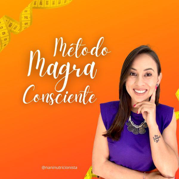Imagem principal do produto Método Magra Consciente