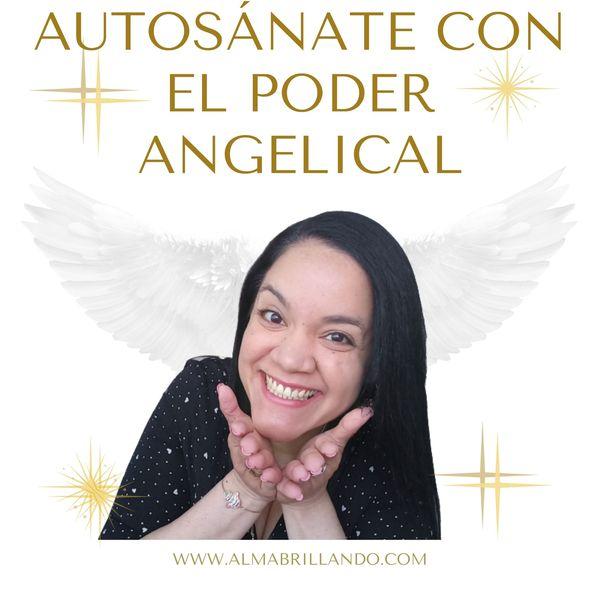 Imagem principal do produto AutoSánate con el Poder Angelical