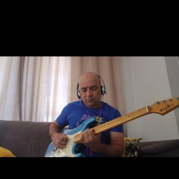 Imagem principal do produto Aulas de Guitarra!! passo a passo