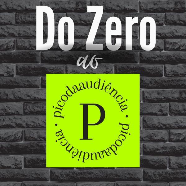 Imagem principal do produto Do Zero ao Pico da Audiência