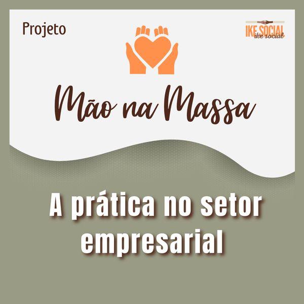 Imagem principal do produto A PRÁTICA NO SETOR EMPRESARIAL