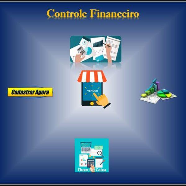 Imagem principal do produto Controle Estoque ***Produtos&Serviços***