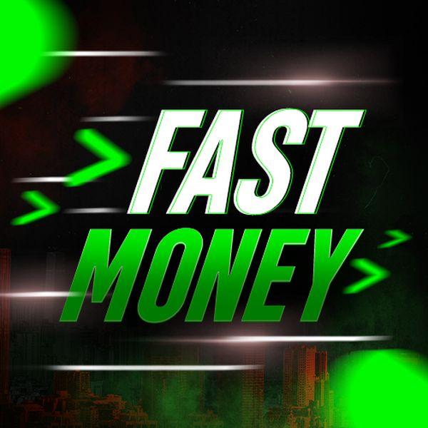 Imagem principal do produto Fast Money