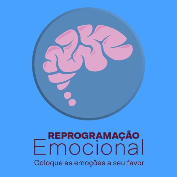 Imagem principal do produto 14 dias para Reprogramação Emocional