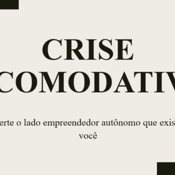 Imagem principal do produto CRISE ACOMODATIVA