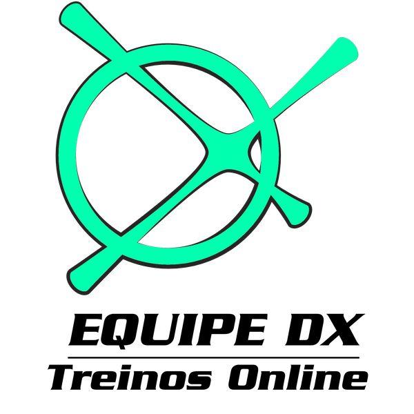 Imagem principal do produto DXclub - Treinos online com a Equipe DX