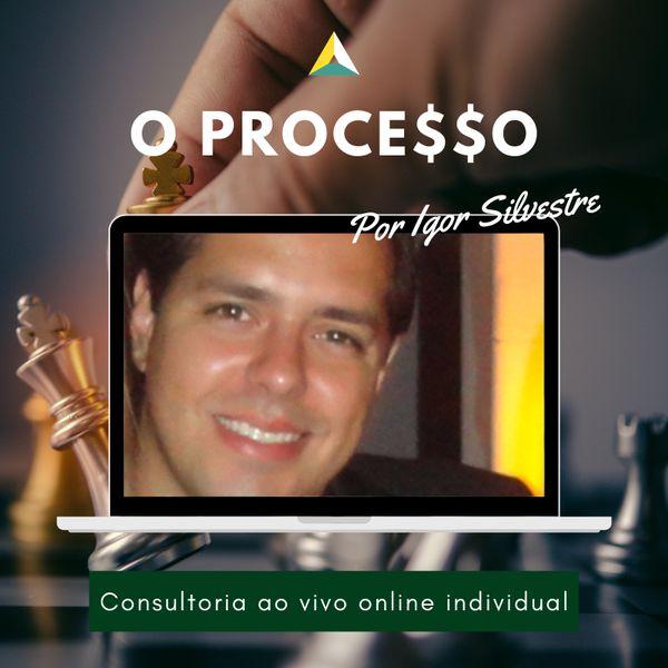 Imagem principal do produto Consultoria Online para Financeira e Pessoal