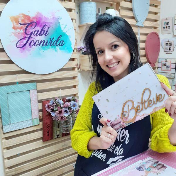 Imagem principal do produto Aulão: Mini Jardim Sustentável - c/ Gabriela Paoletti